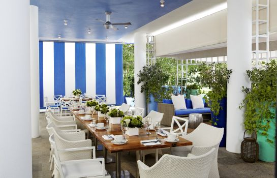 Restaurant Shore Club