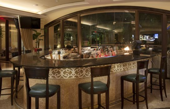 Hotel bar InterContinental SAN JUAN