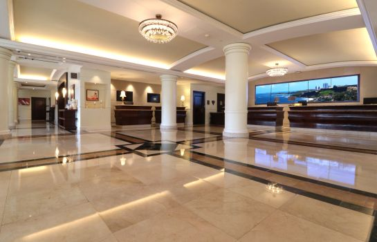 Hall InterContinental Hotels SAN JUAN