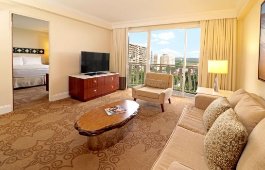 Suite InterContinental Hotels SAN JUAN
