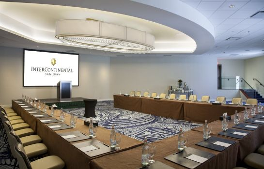 Sala congressi InterContinental SAN JUAN
