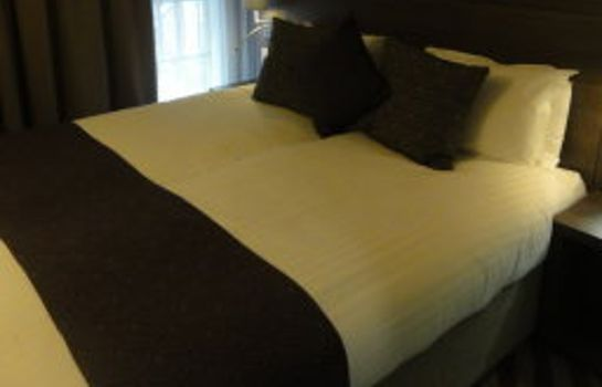 Suite Citadines Aparthotel Trafalgar Square London