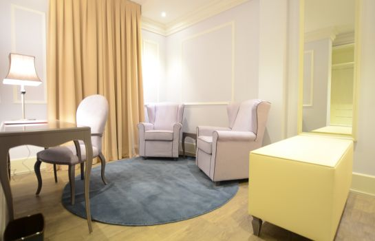 Junior Suite Campo Marzio Vicenza