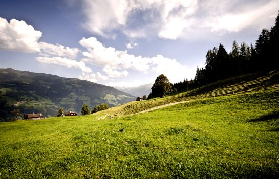 Omgeving Hotel zum Senner Zillertal - Adults only