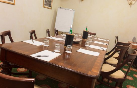 Meeting room De Londres