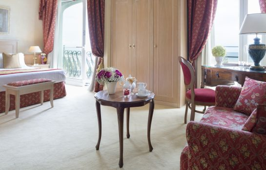 Junior suite De Londres