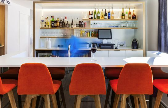 Hotel-Bar ibis Styles Toulouse Nord Sesquières