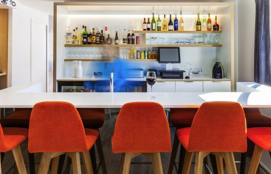 Hotelhalle ibis Styles Toulouse Nord Sesquières