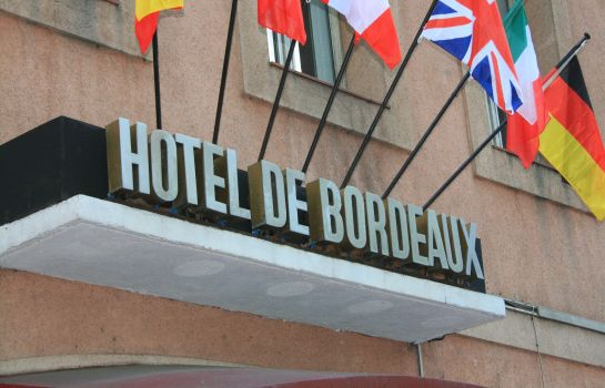 Picture Hotel de Bordeaux