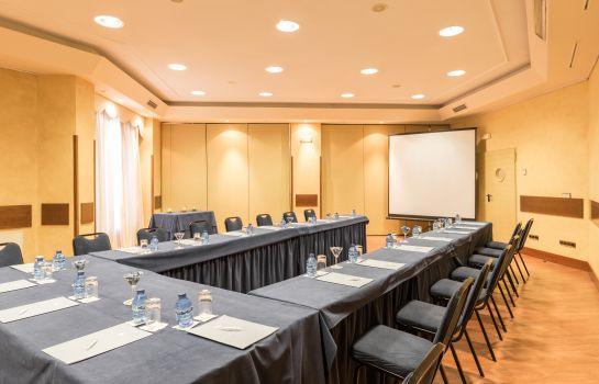 Meeting room Eurostars Las Claras