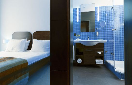 Double room (superior) Corbin Feng Shui Business Hotel by Libertas
