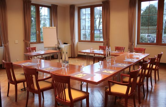 Meeting room Hostellerie Bon Rivage