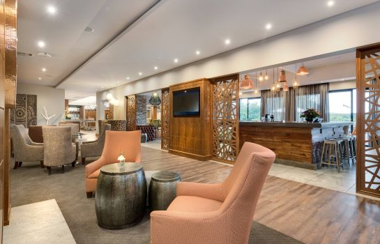 Hotel-Bar Protea Hotel Rustenburg Hunters Rest