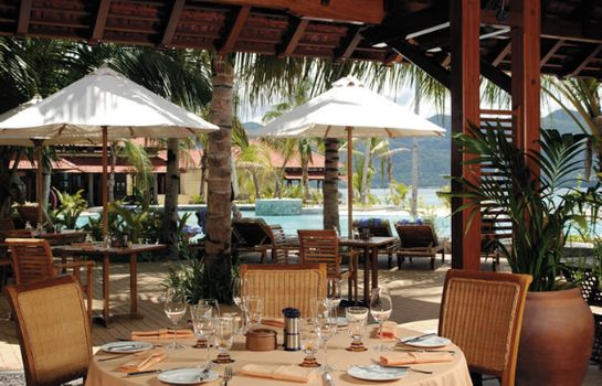 Restaurant SAINTE ANNE RESORT AND SPA