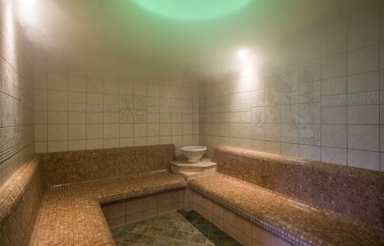 Steam bath Alpenhof Hotel Garni