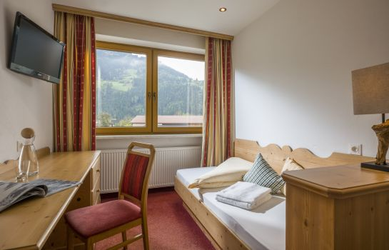 Single room (standard) Alpenhof Hotel Garni