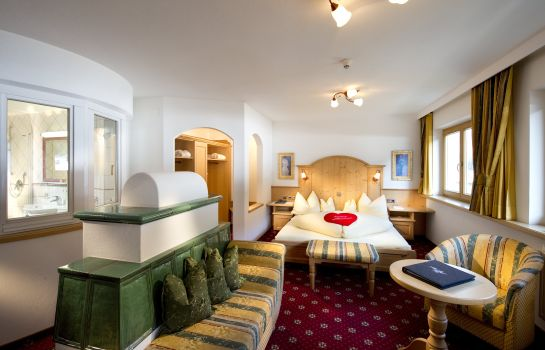 Suite Hotel Tirolerhof