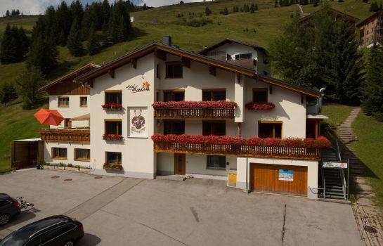 Bregenzerwald Hotel Lucia Hotel De