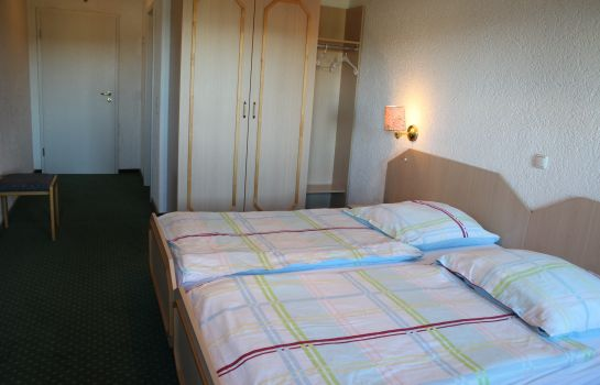 Double room (superior) Alte Viehweide Hotel-Ferienzentrum
