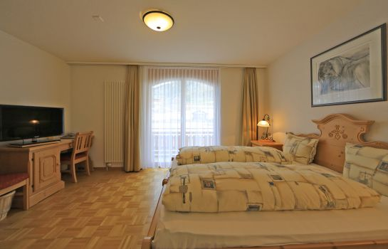 Double room (superior) Alpenrose
