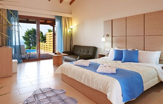 Junior Suite Alia Palace Luxury Hotel and Villas