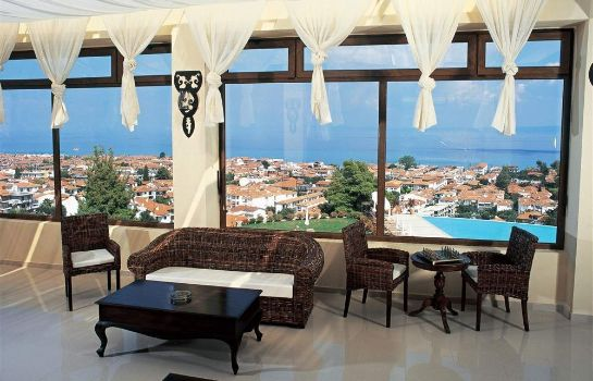 Ristorante Alia Palace Luxury Hotel and Villas