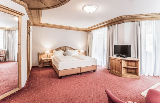 Suite Elisabeth 4*Superior