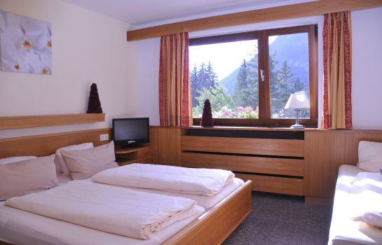 Double room (superior) Schweizerhof