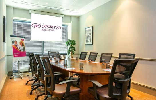 Conference room Crowne Plaza BIRMINGHAM NEC
