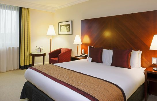 Room Crowne Plaza BIRMINGHAM NEC