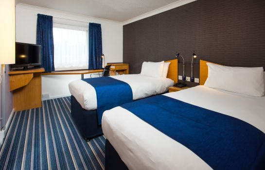 Habitación Holiday Inn Express MANCHESTER - EAST