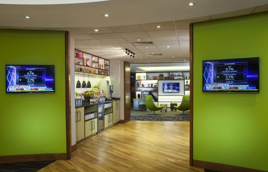 Restaurant Holiday Inn LONDON - BLOOMSBURY