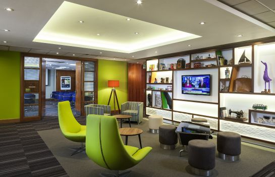 Salle de séminaires Holiday Inn LONDON - BLOOMSBURY