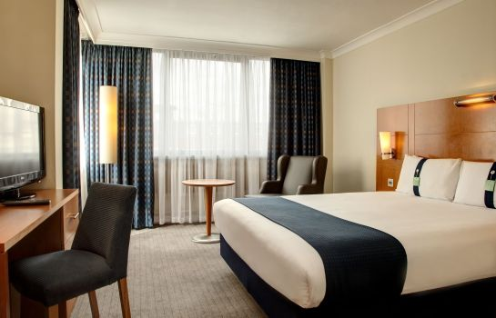 Chambre Holiday Inn LONDON - BLOOMSBURY