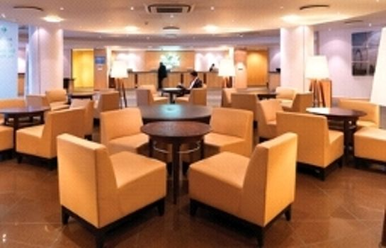 Recepción JCT.4 Holiday Inn LONDON - HEATHROW M4
