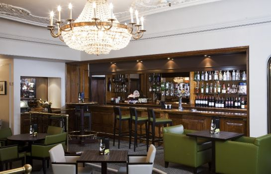 Hotel bar Holiday Inn LONDON - MAYFAIR