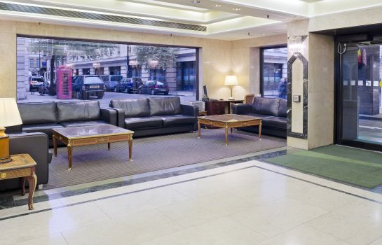 Lobby Holiday Inn LONDON - MAYFAIR