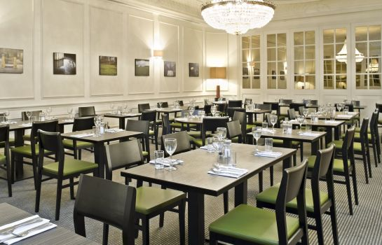 Restaurant Holiday Inn LONDON - MAYFAIR