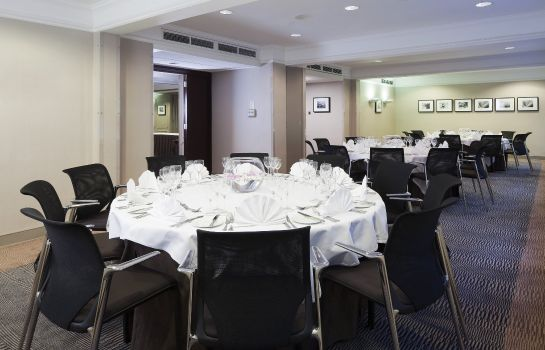 Conference room Holiday Inn LONDON - MAYFAIR