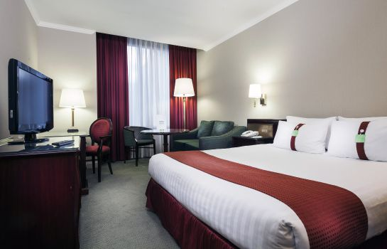 Room Holiday Inn LONDON - MAYFAIR