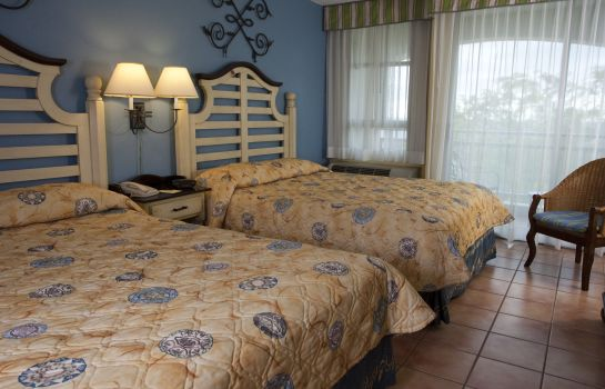 Suite Rincon Beach Resort CON