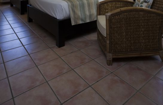 Kamers Rincon Beach Resort CON