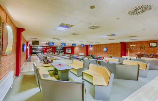 Bowlingbahn Feel Good Hotel