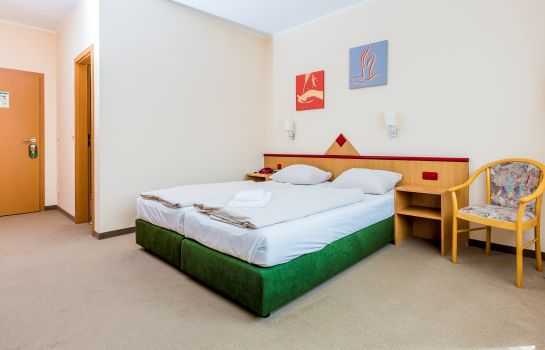 Einzelzimmer Standard Feel Good Hotel