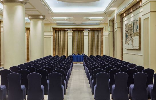 Conference room InterContinental Hotels MADINAH-DAR AL IMAN