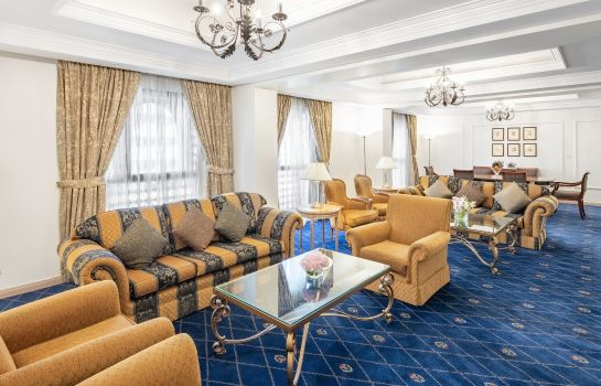 Room InterContinental Hotels MADINAH-DAR AL IMAN
