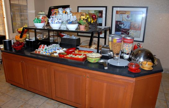 Restaurant Staybridge Suites ALLENTOWN BETHLEHEM AIRPORT