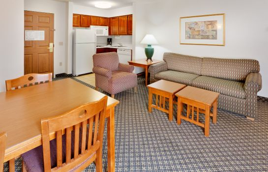 Suite Staybridge Suites ALLENTOWN BETHLEHEM AIRPORT