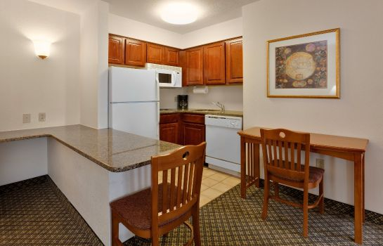 Room Staybridge Suites ALLENTOWN BETHLEHEM AIRPORT