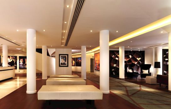 Hol hotelowy DoubleTree by Hilton London -Westminster